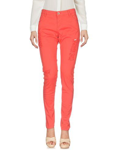 Повседневные брюки от KORALLINE