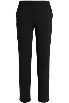THEORY Stretch straight-leg pants