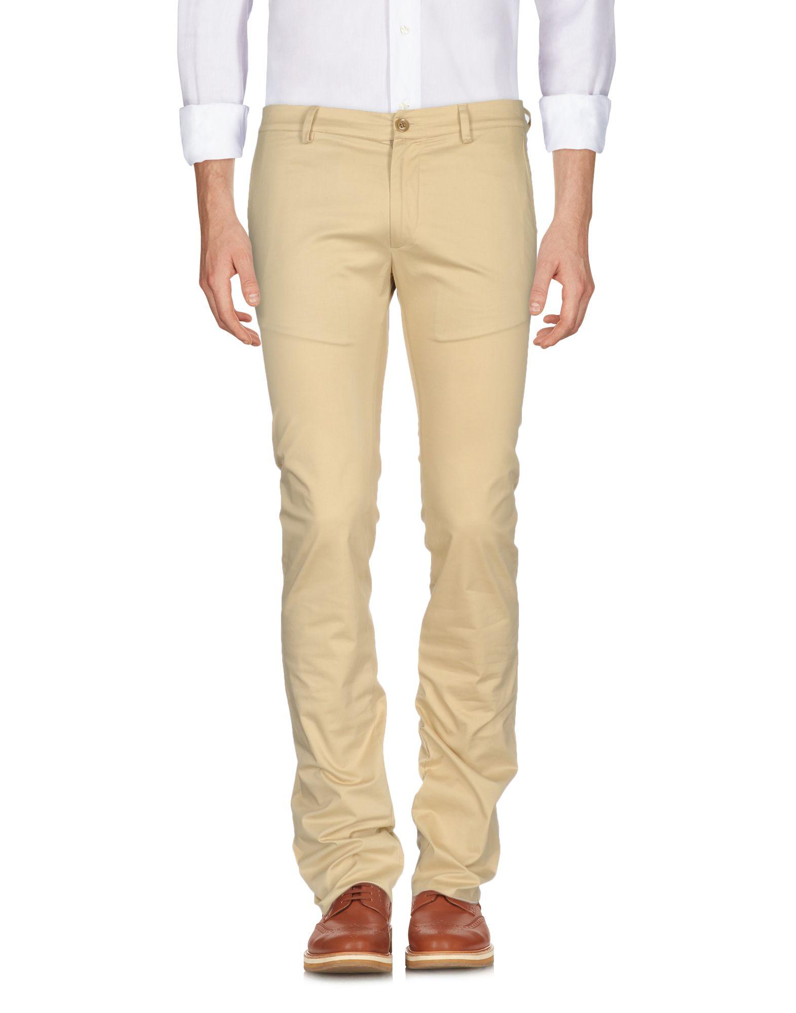 GF FERRE' Повседневные брюки gf ferre повседневные брюки