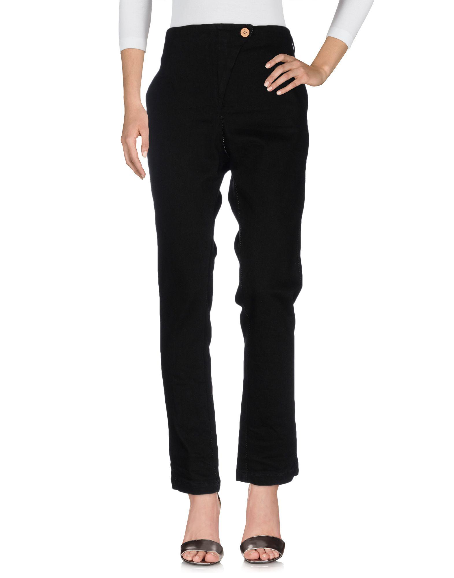 10SEI0OTTO Джинсовые брюки брюки otto цвет коричневый хаки