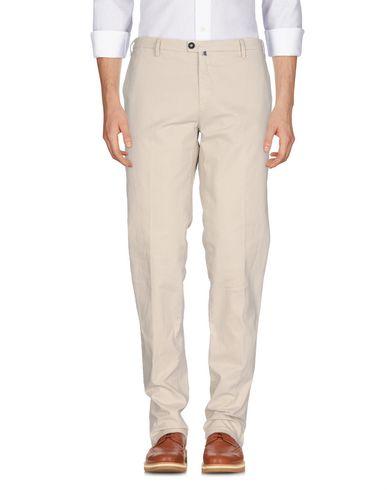 Купить Повседневные брюки от NEW ENGLAND бежевого цвета