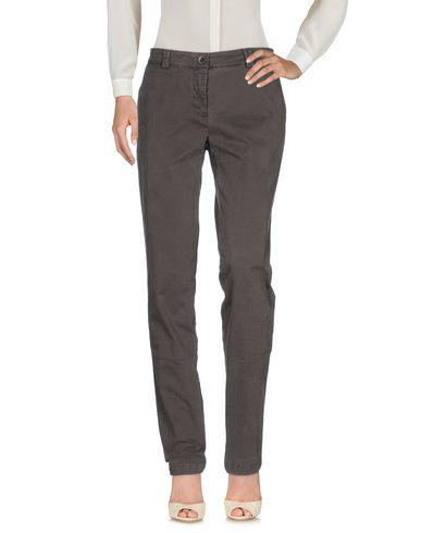 Фото - Повседневные брюки от PRENTISS цвет стальной серый