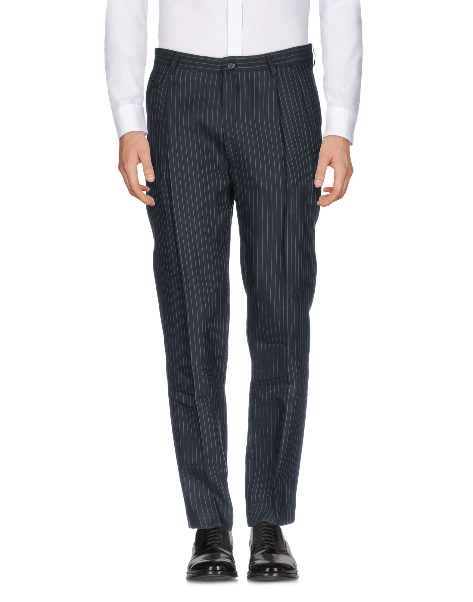 Dolce & Gabbana Casual Pants, Lead
