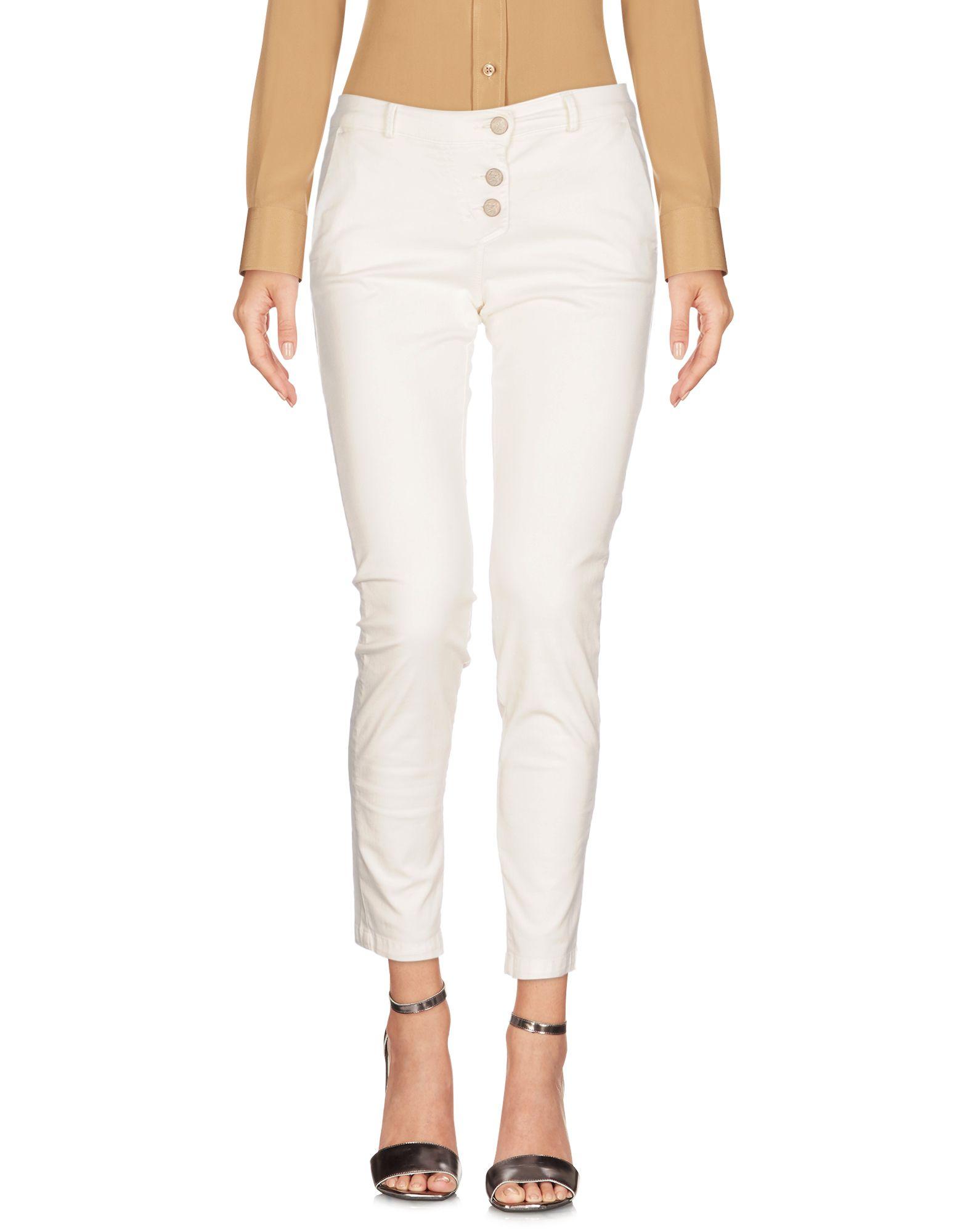 где купить TWENTY EASY by KAOS Повседневные брюки по лучшей цене