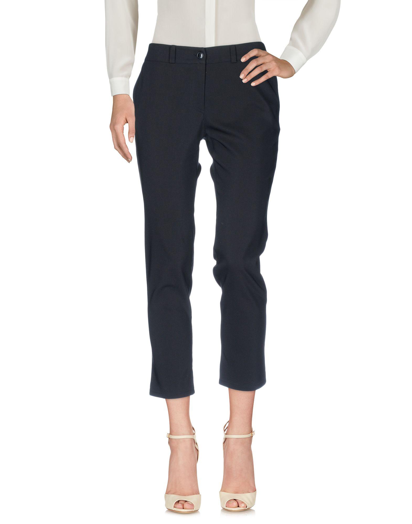 RUETRENTATRE Повседневные брюки ruetrentatre пиджак