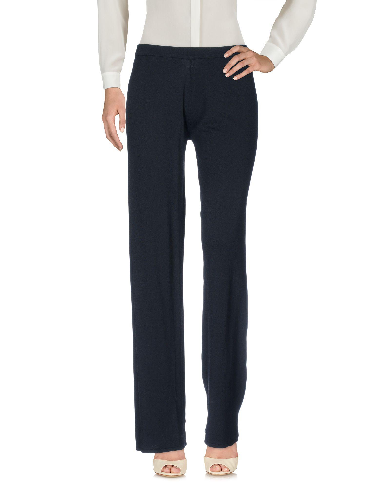 где купить VIA STENDHAL  Roma Повседневные брюки по лучшей цене