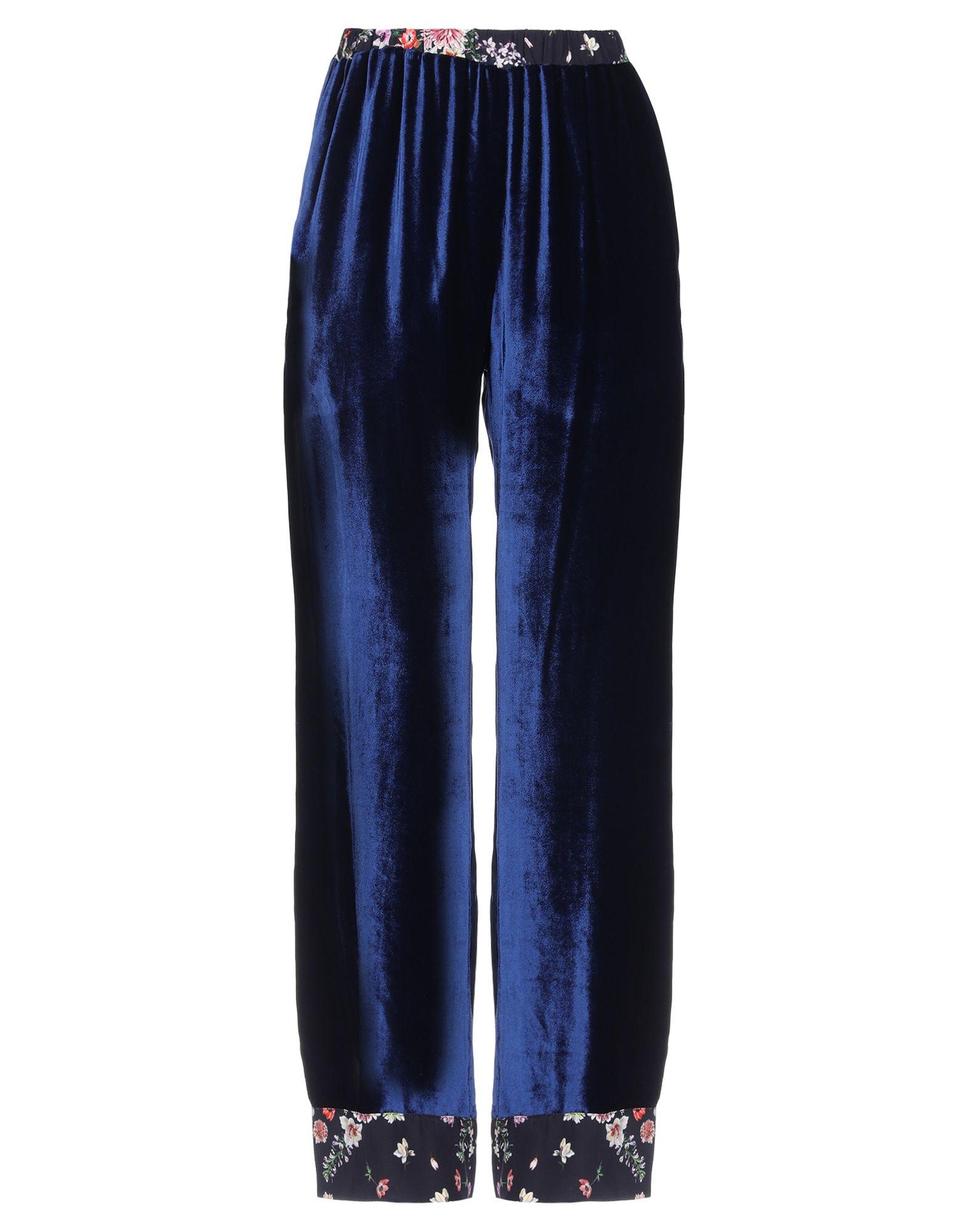 MILA ZB Повседневные брюки mila zb шарф