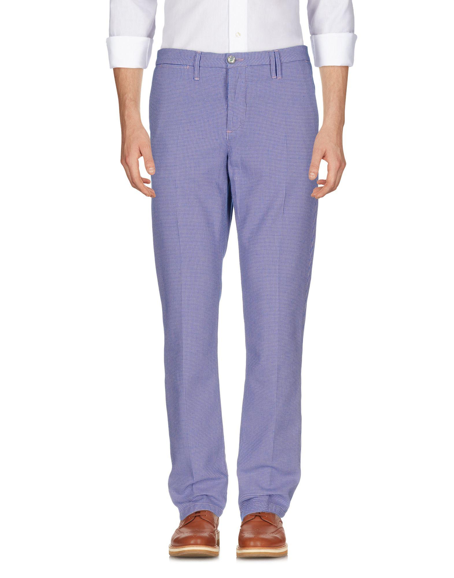 SHAFT Повседневные брюки bonheur повседневные брюки