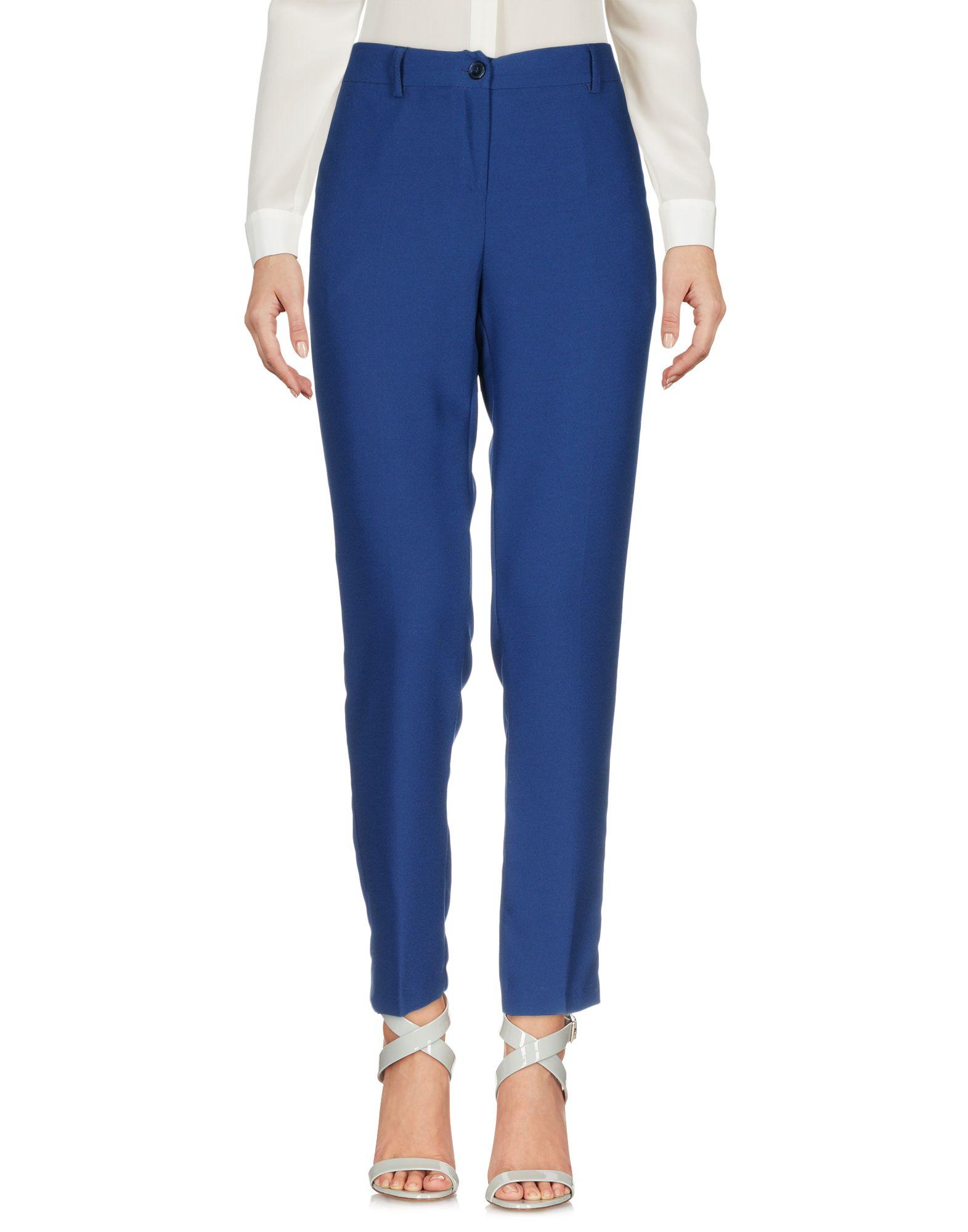LUNATIC Повседневные брюки 19 70 genuine wear повседневные брюки