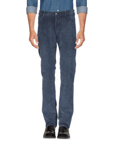 Фото - Повседневные брюки от ATELIER NOTIFY свинцово-серого цвета