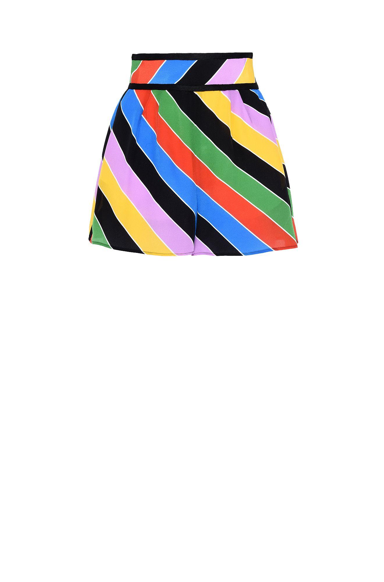 Bayadere  shorts