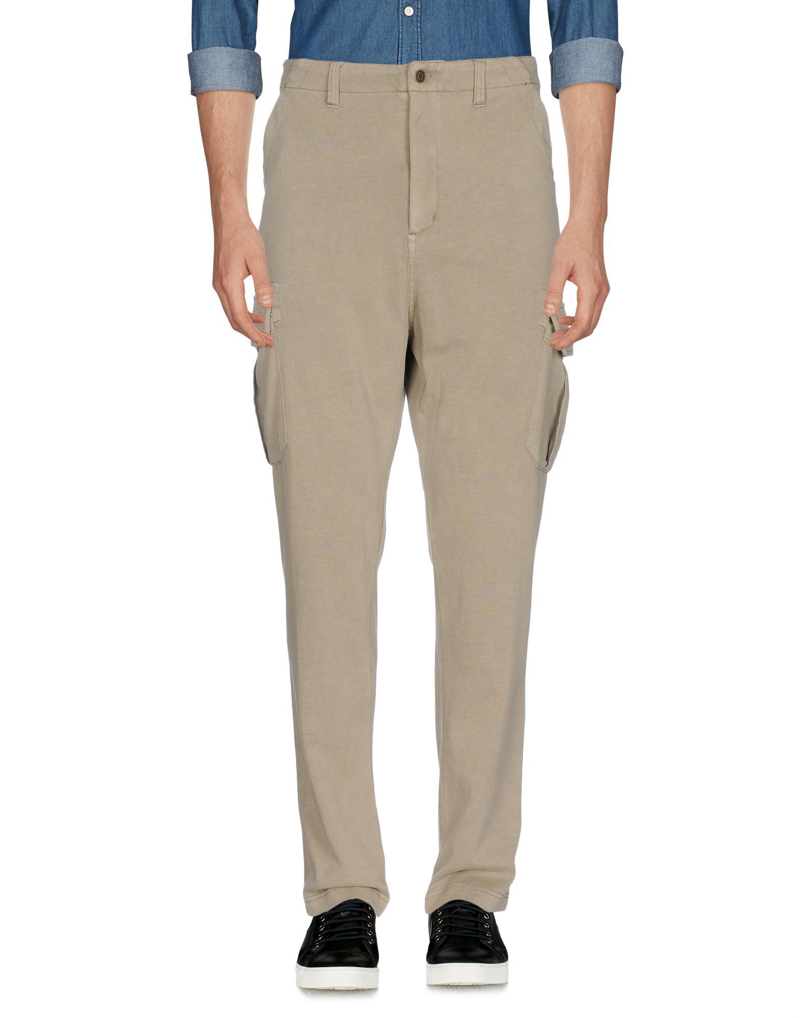 OSKLEN Повседневные брюки osklen gradient effect top