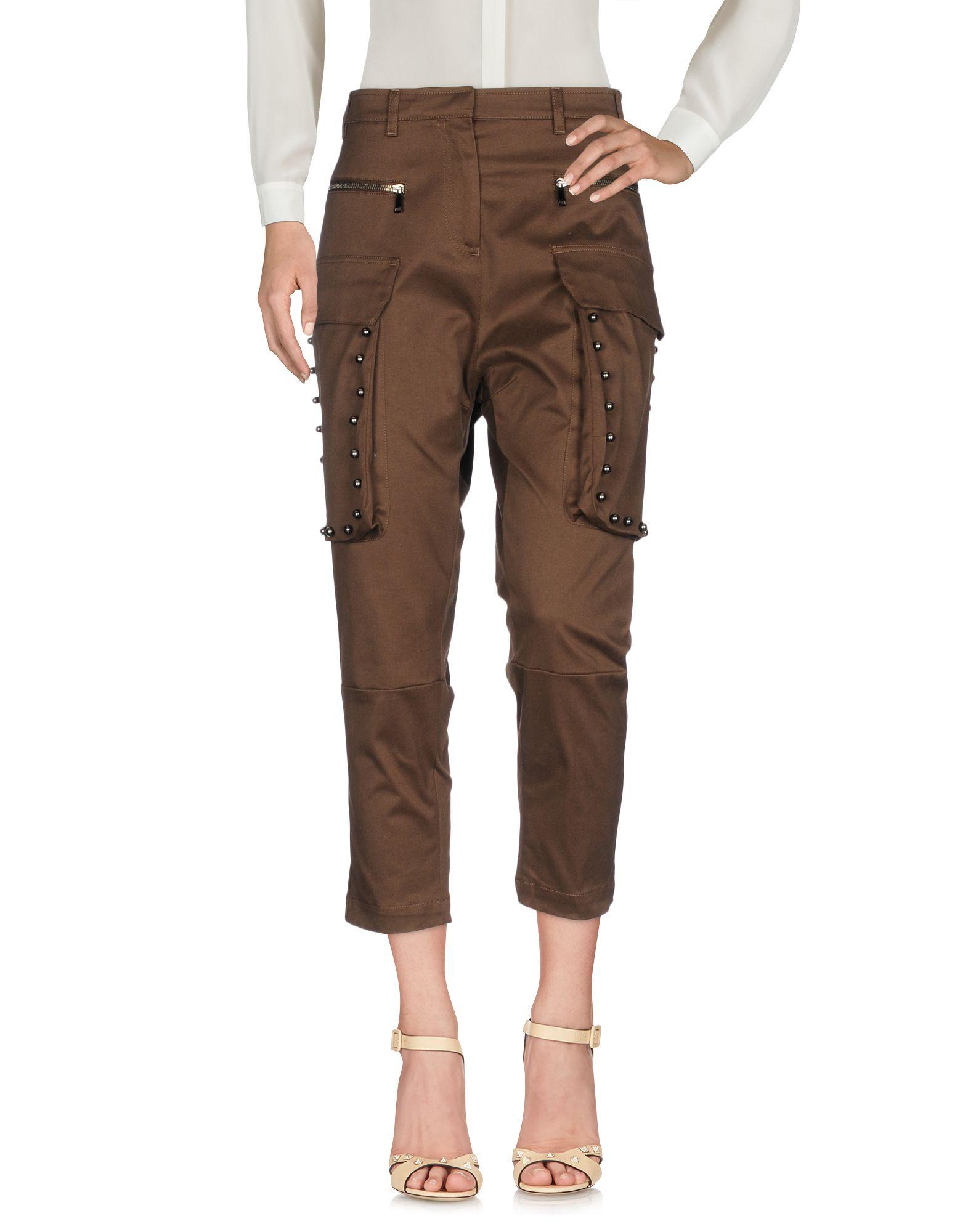 N° 21 Повседневные брюки n 21 брюки n 21