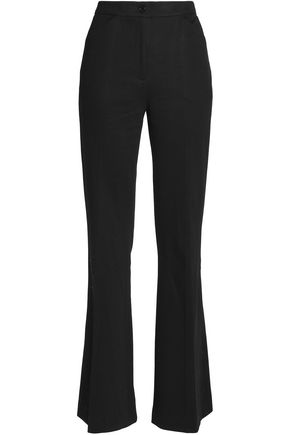 M MISSONI Twill flared pants