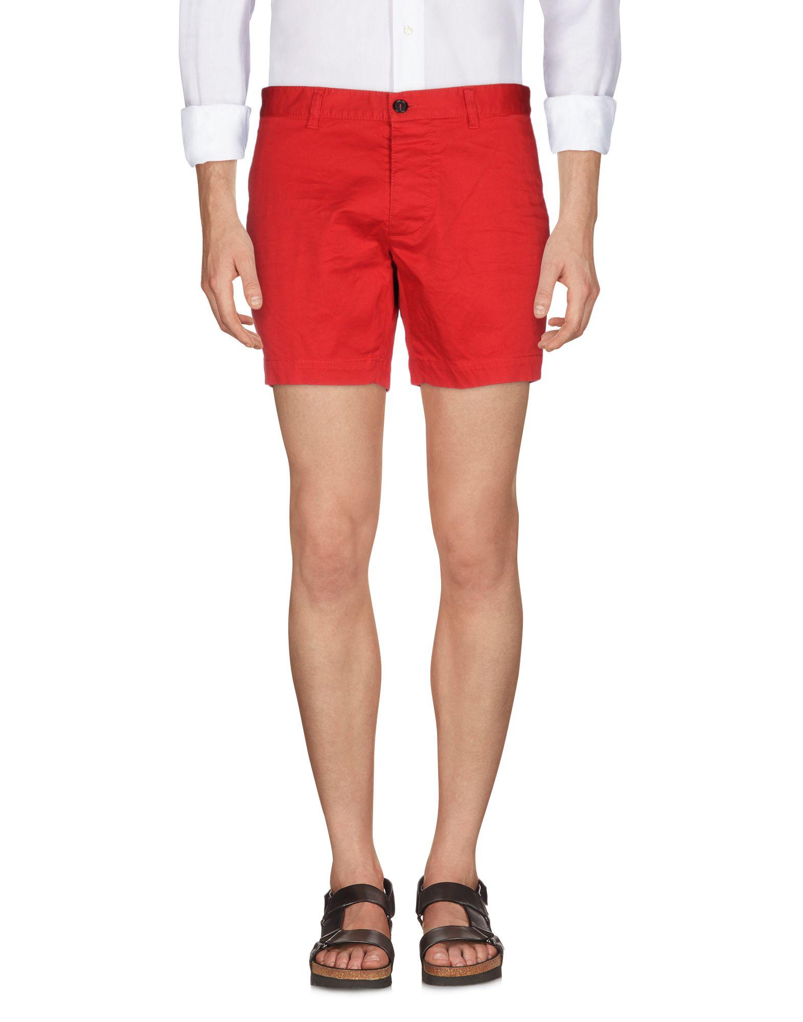 DSQUARED2 Повседневные шорты недорго, оригинальная цена