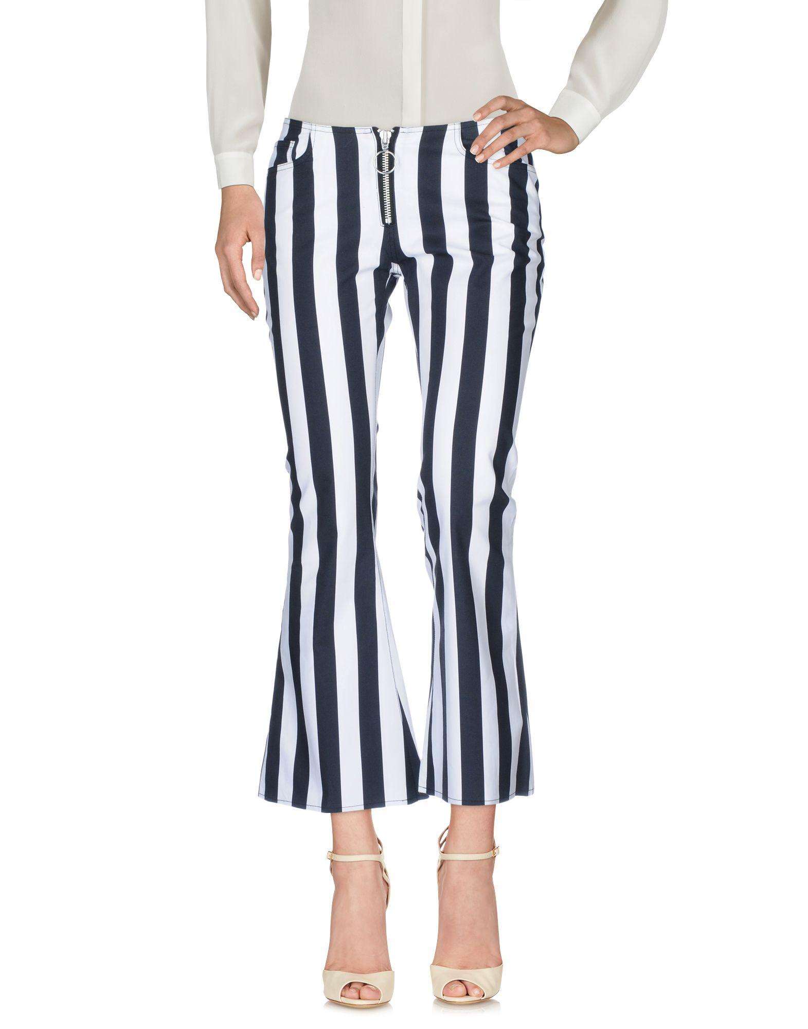 MARQUES' ALMEIDA Повседневные брюки marques almeida в москве