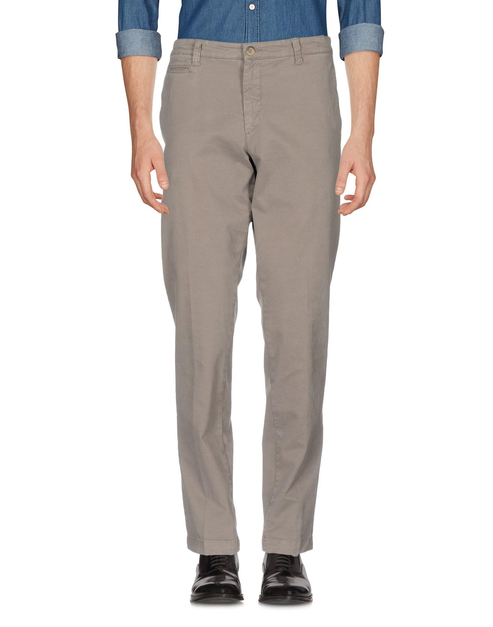 REPORTER Повседневные брюки недорго, оригинальная цена