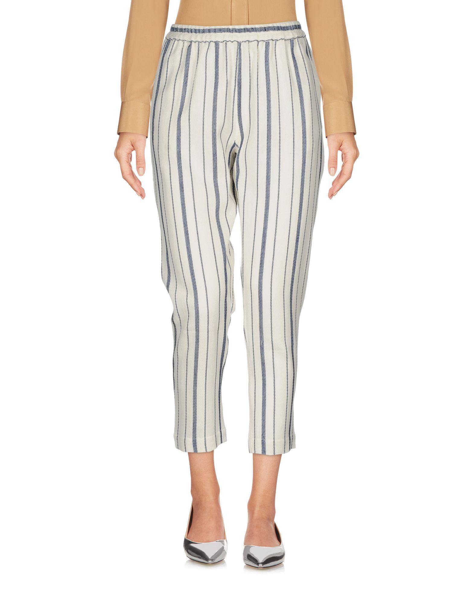 BELLA JONES Брюки-капри брюки bella kareema брюки базовые на резинке