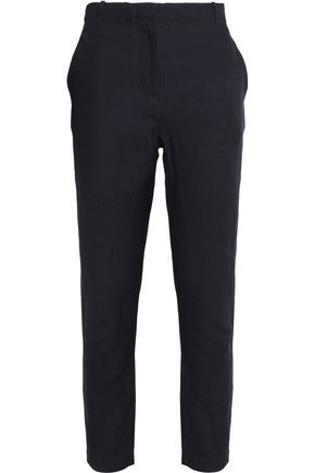 DKNY PURE Canvas tapered pants