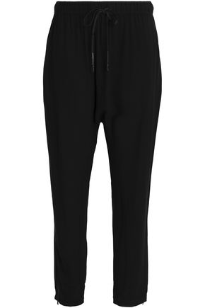 DKNY PURE Jersey track pants