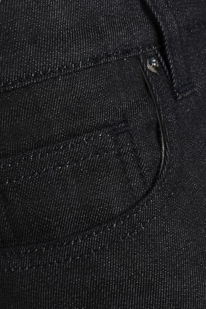 VICTORIA, VICTORIA BECKHAM High-rise skinny jeans