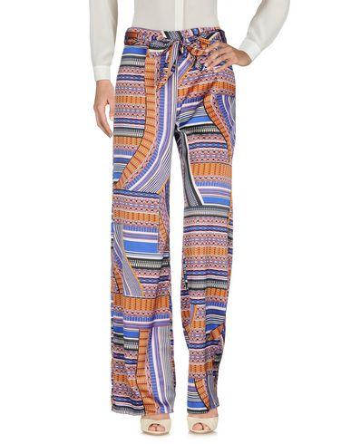 Повседневные брюки от LANACAPRINA