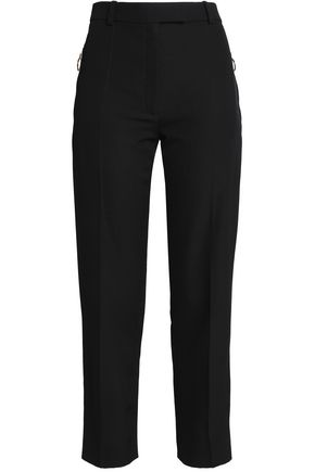 NINA RICCI Wool tapered pants