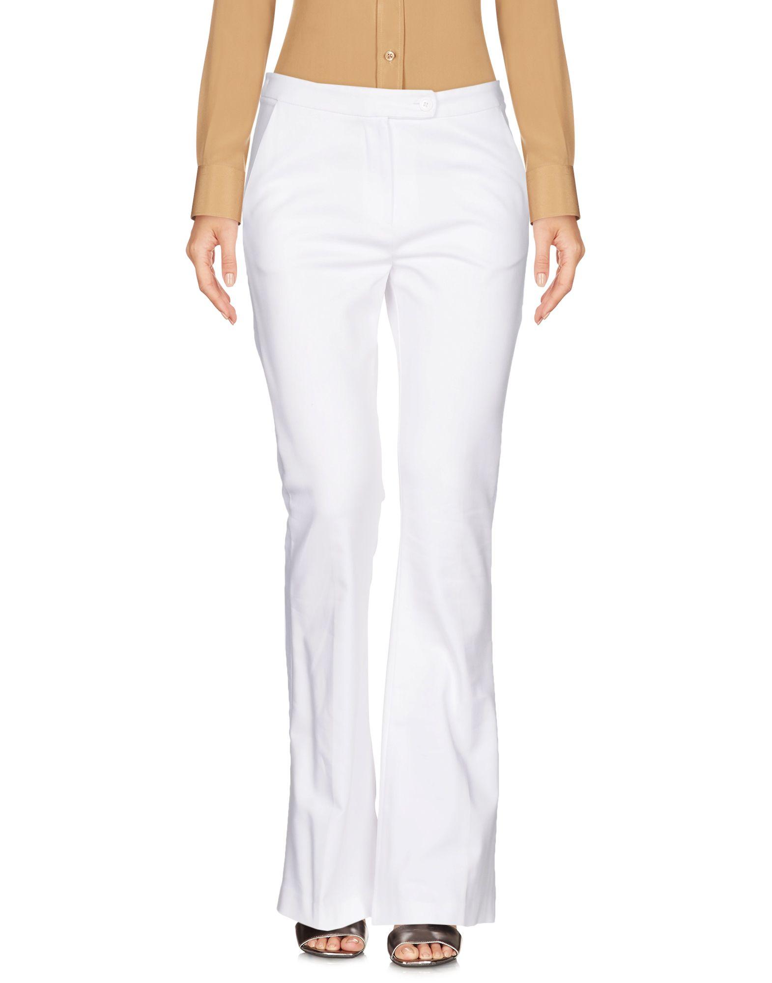 ICONE Повседневные брюки цены онлайн