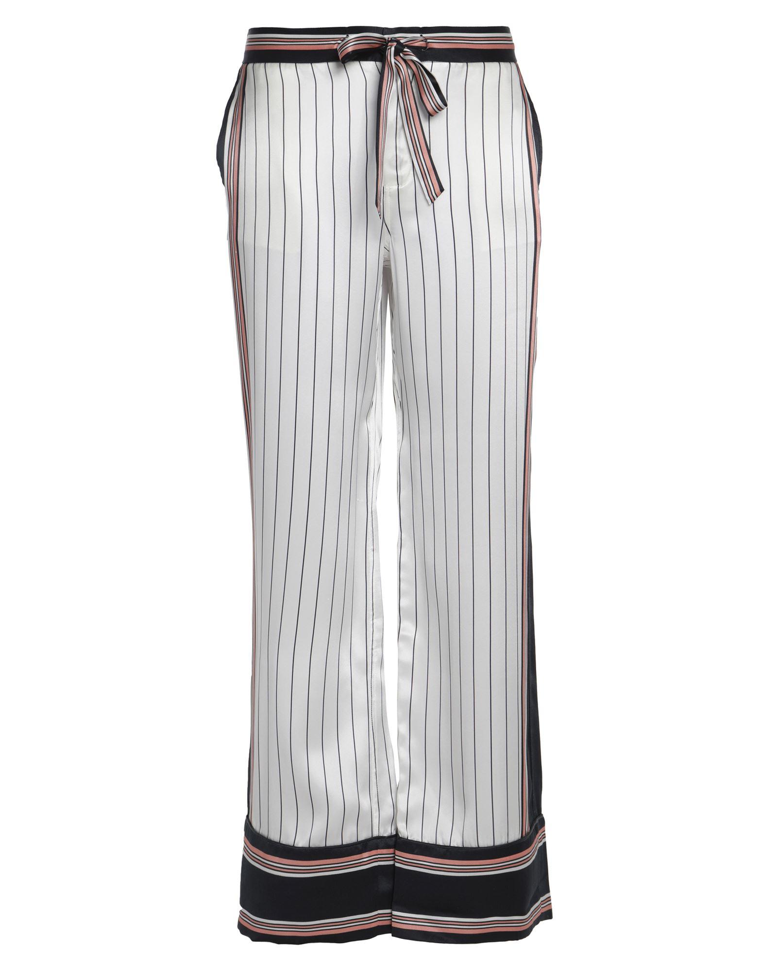 《セール開催中》KATE MOSS EQUIPMENT レディース パンツ ピンク XS シルク 100%