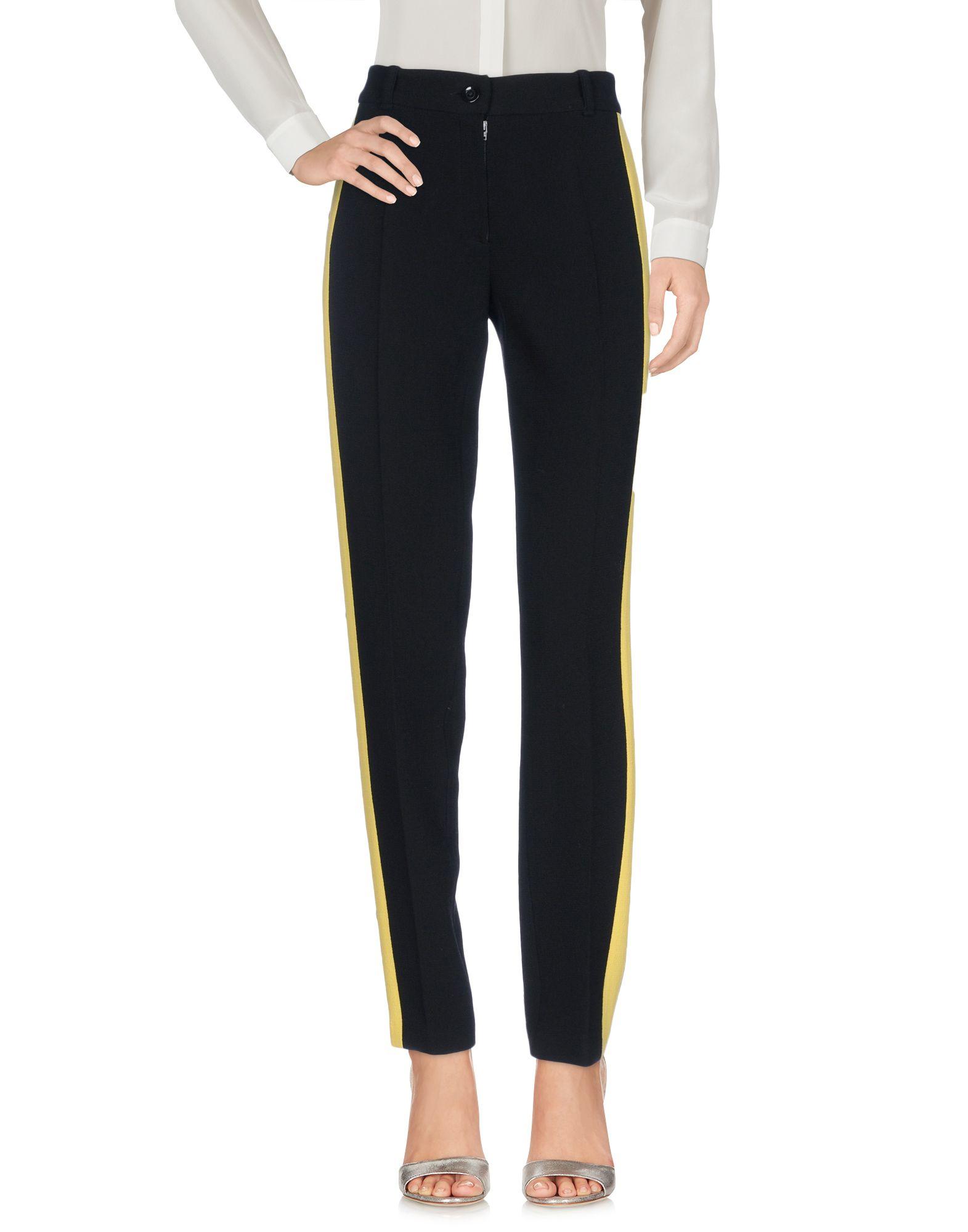 SAN ANDRÉS Повседневные брюки женские брюки san jiao ting k018 2013