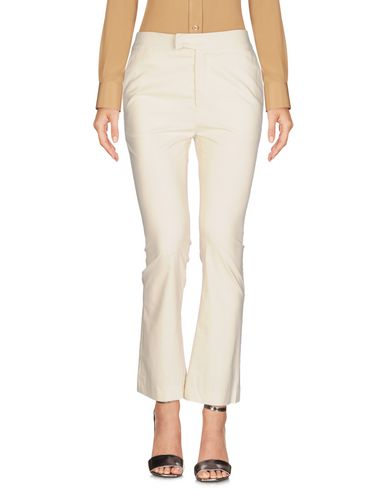 FUZZI TROUSERS Casual trousers Women