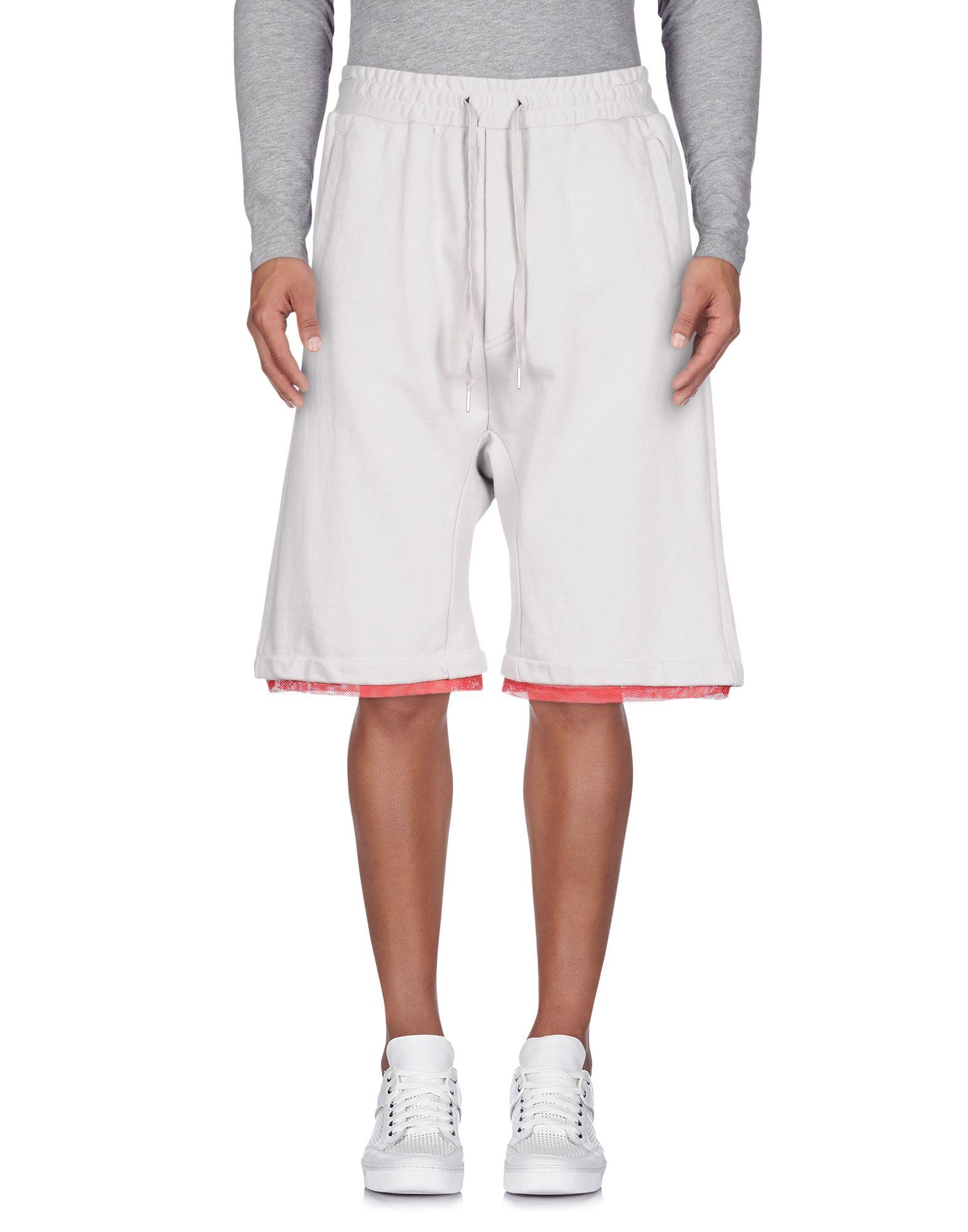DBYD x YOOX Бермуды margherita exclusively for yoox пижама