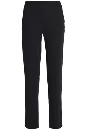 MM6 MAISON MARGIELA Crepe tapered pants