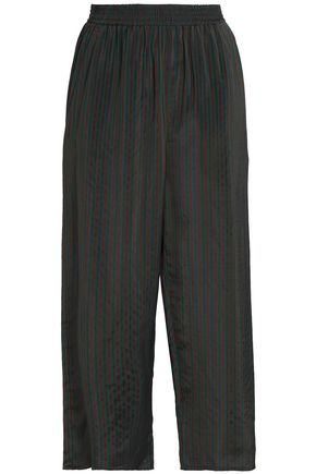 MM6 MAISON MARGIELA Striped culottes