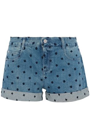 STELLA McCARTNEY Short and Mini