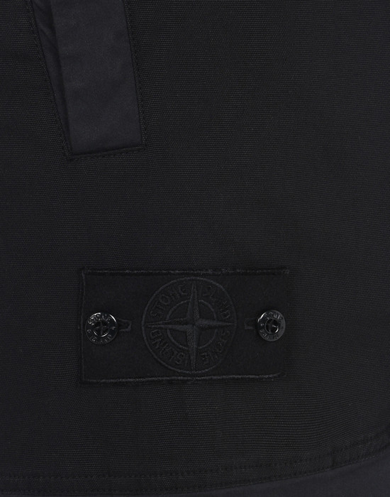 13149729nu - PANTS - 5 POCKETS STONE ISLAND
