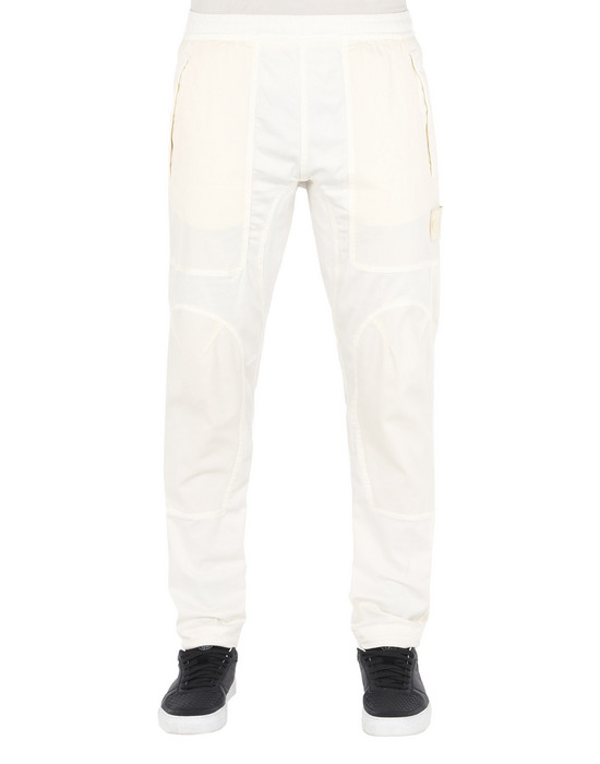 STONE ISLAND Pants 308F4 GHOST PIECE