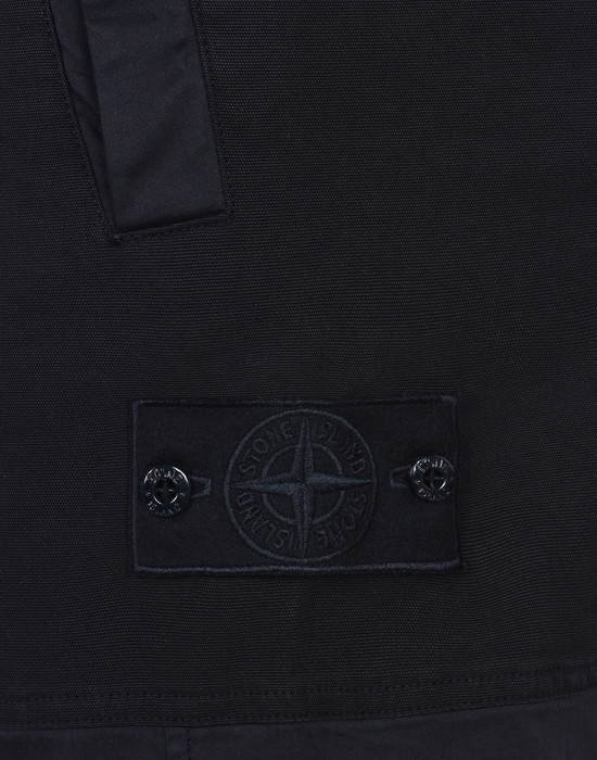 13149743al - PANTS - 5 POCKETS STONE ISLAND