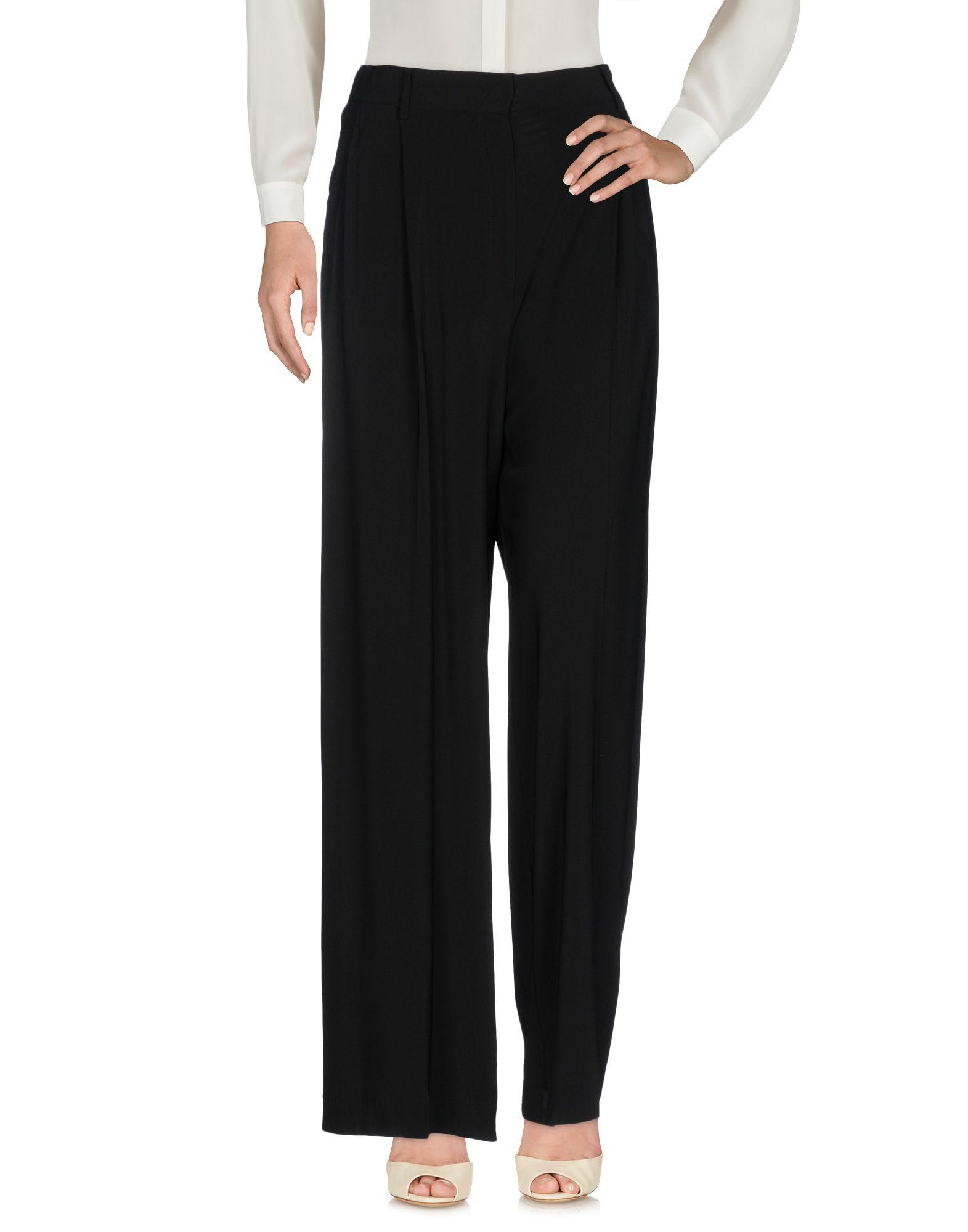 цены на JUCCA Повседневные брюки  в интернет-магазинах
