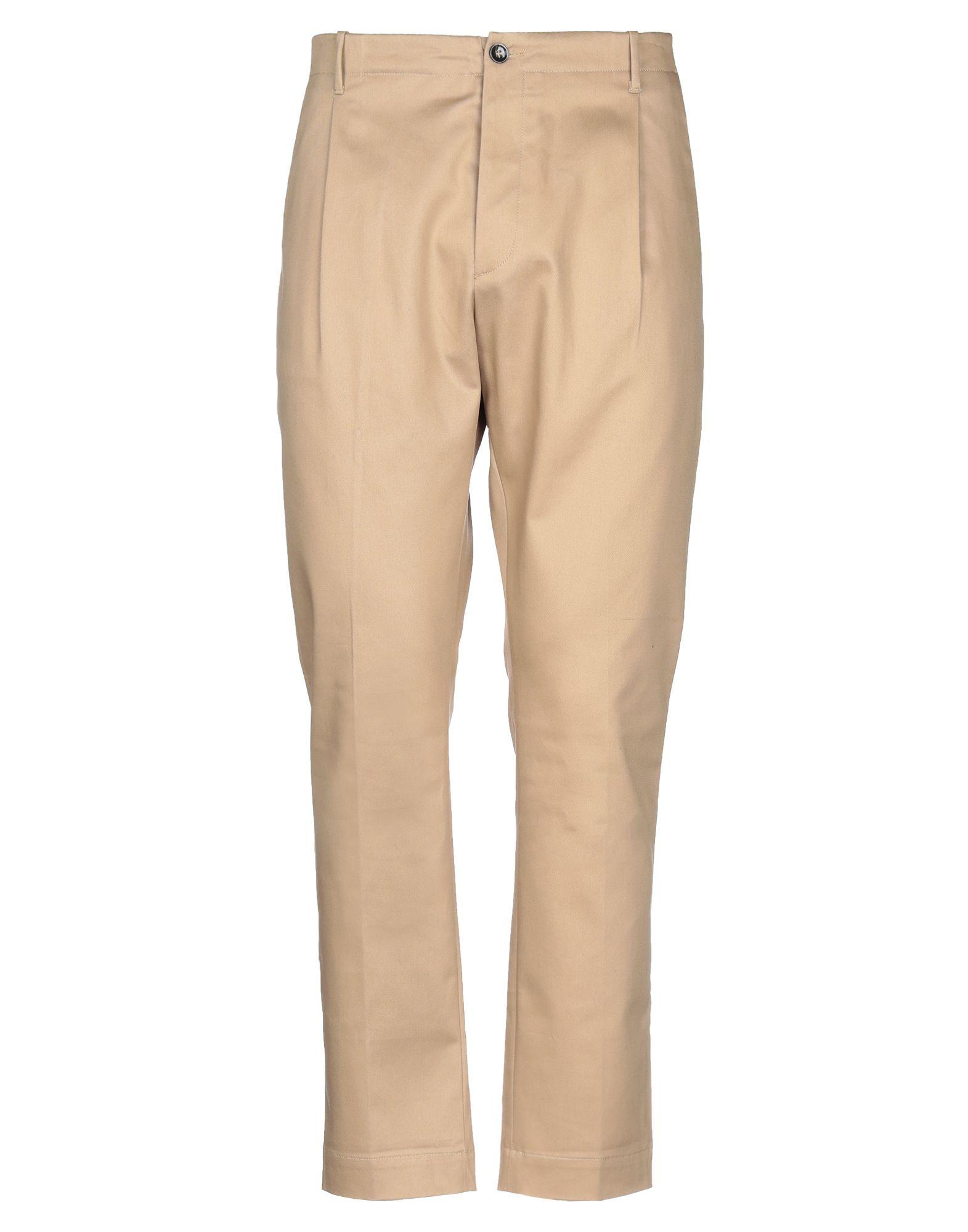 NINE:INTHE:MORNING Повседневные брюки