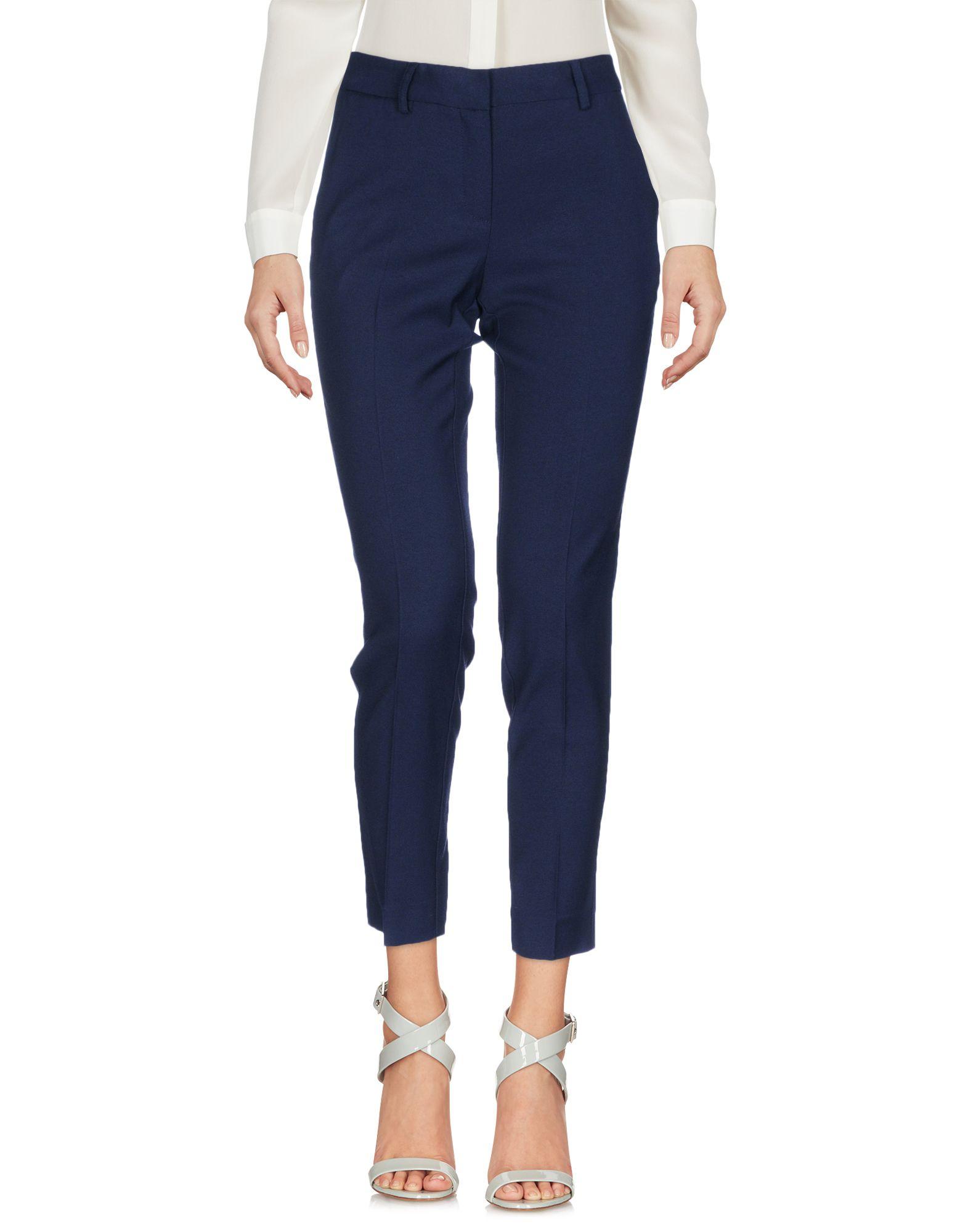 цена SPACE STYLE CONCEPT Повседневные брюки онлайн в 2017 году