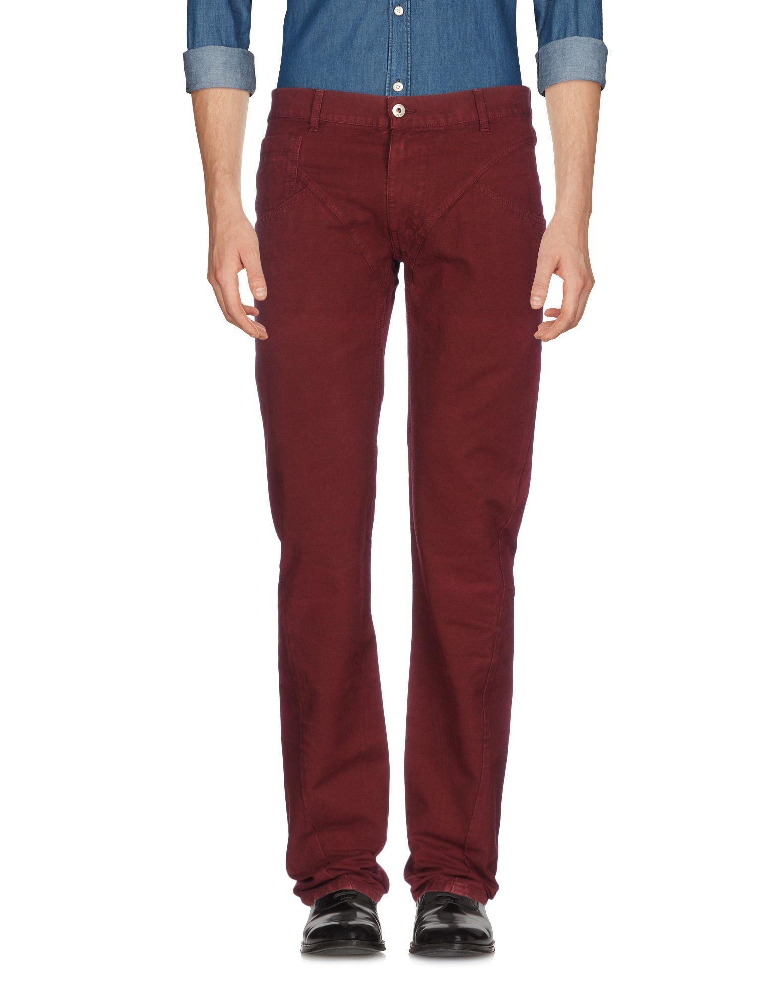EXTE Повседневные брюки exte w15101935728
