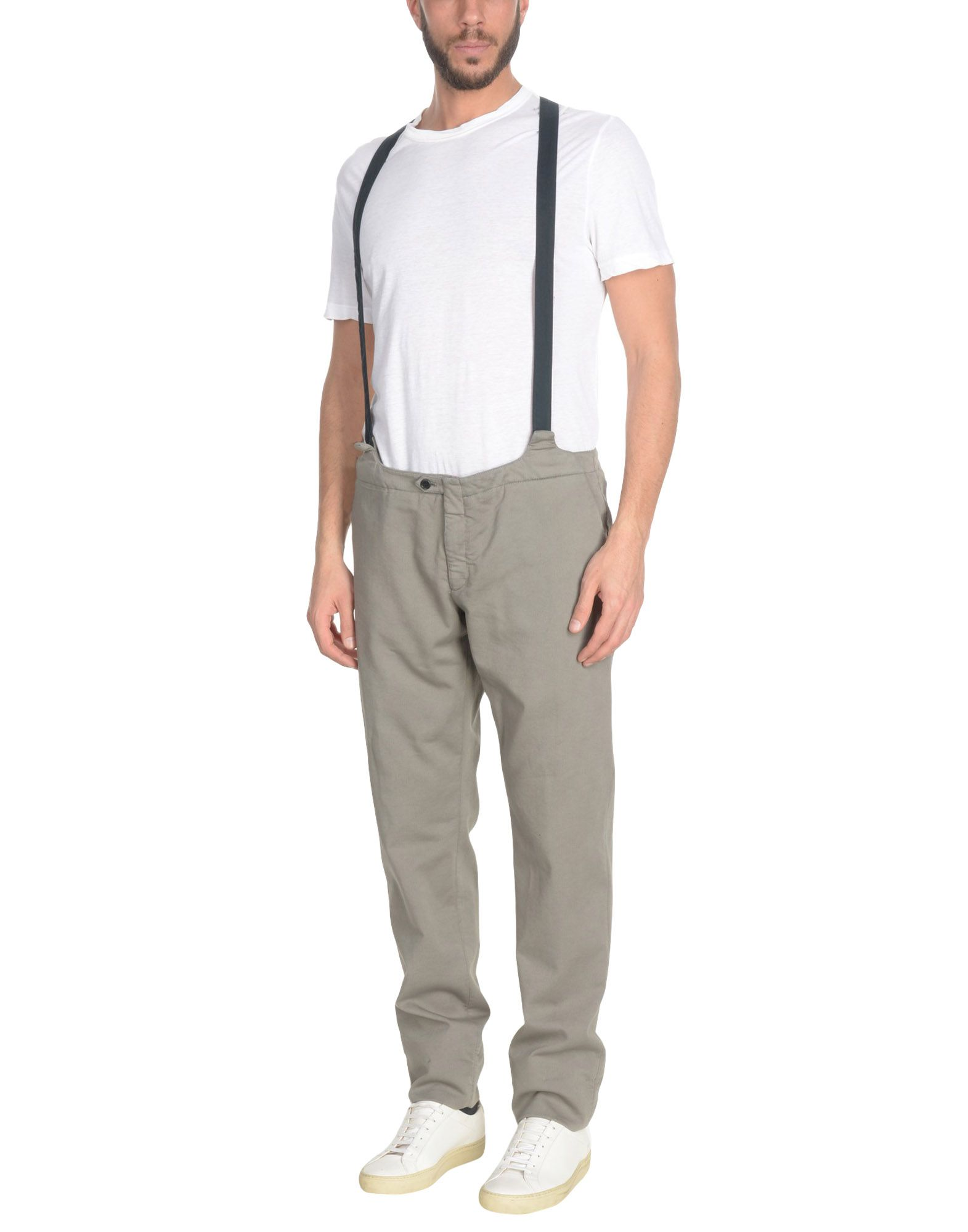 10A SUSPENDER TROUSERS COMPANY Повседневные брюки trophy trousers повседневные брюки