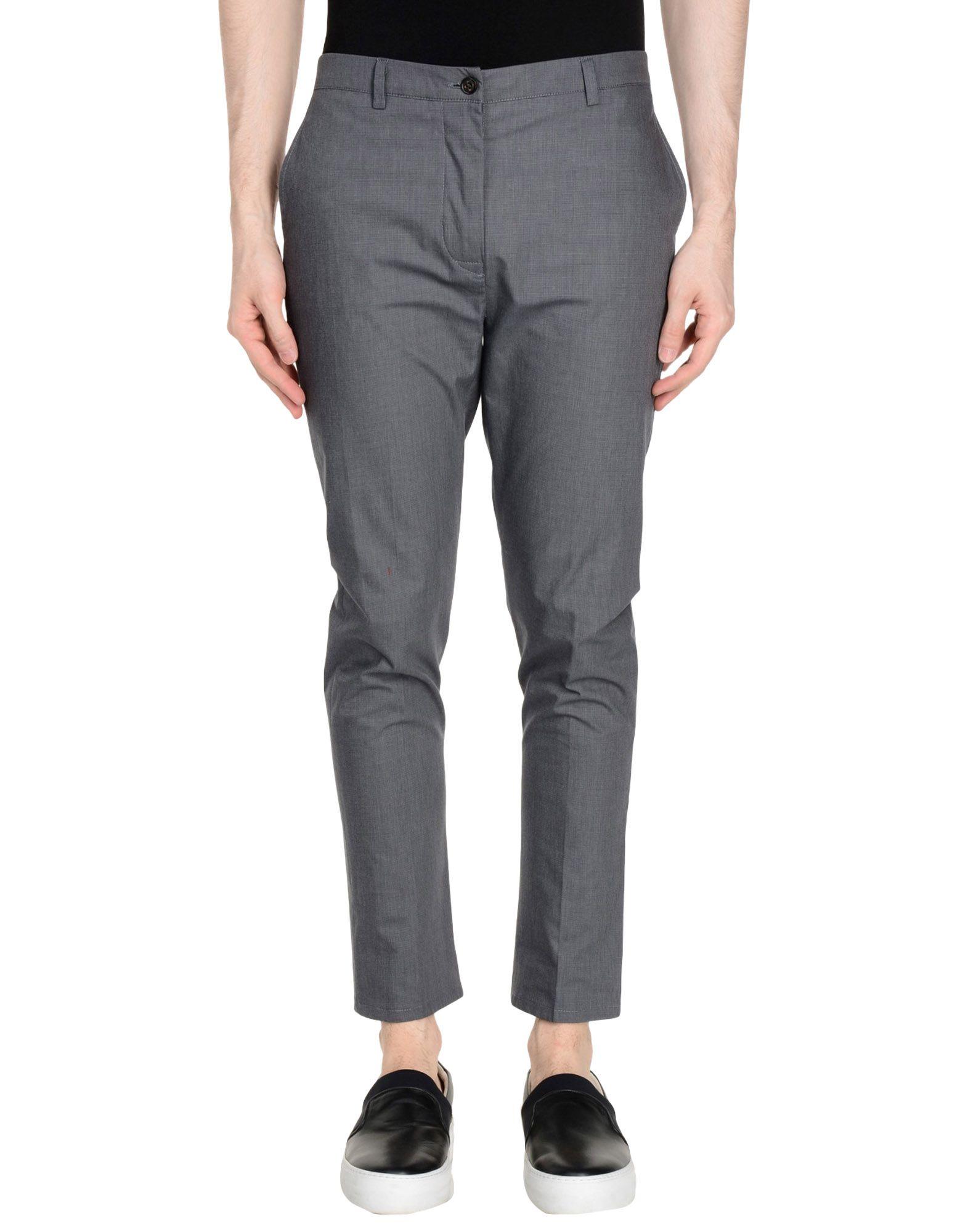 LA SARTORIA Повседневные брюки брюки la pastel брюки