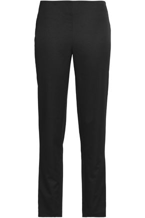 SACHIN & BABI Faille tapered pants