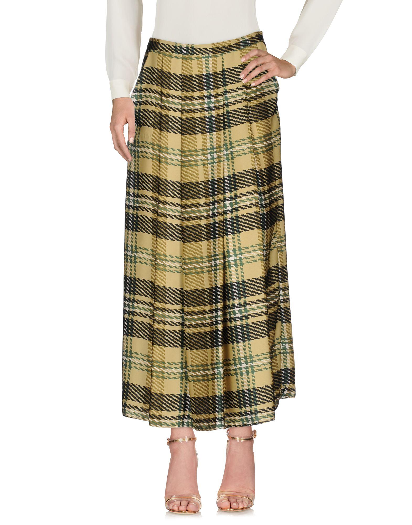 OPERÀ Длинная юбка pence длинная юбка