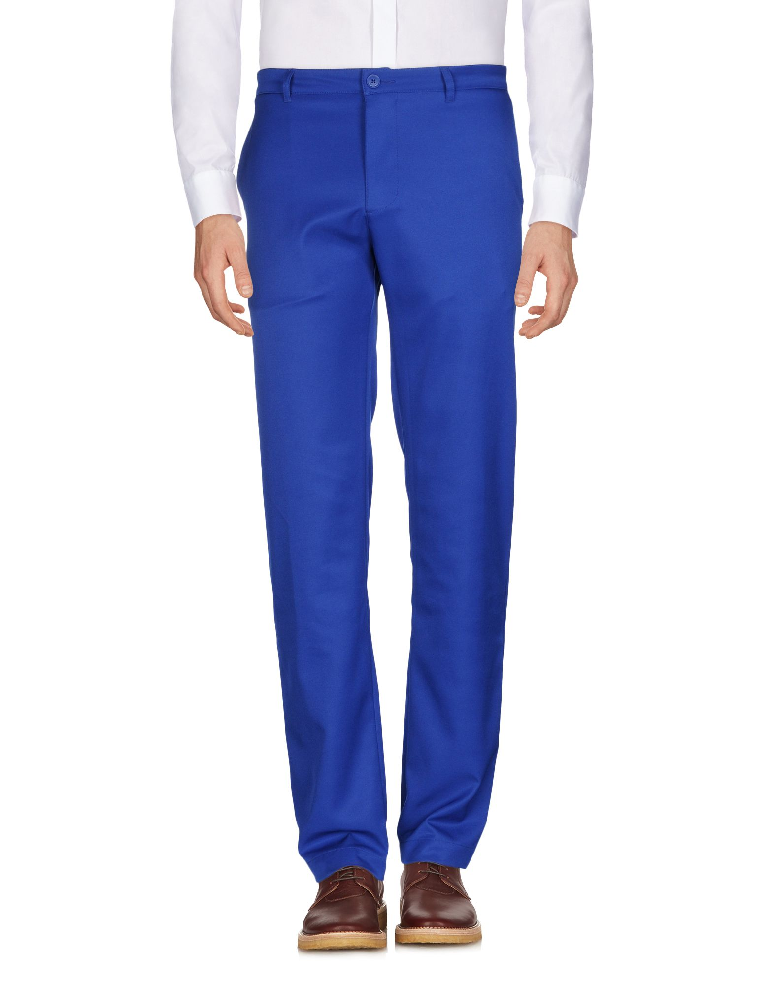 LACOSTE SPORT Повседневные брюки брюки lacoste lacoste la038emvvo60