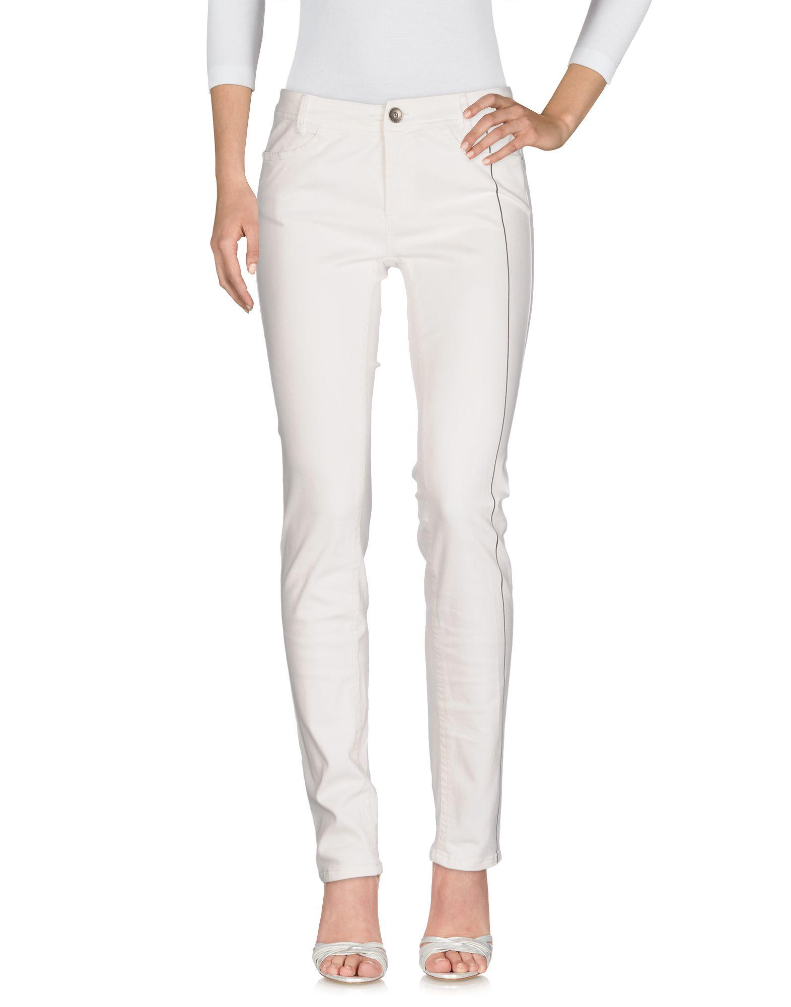 MARC CAIN Джинсовые брюки marc cain джинсовые брюки