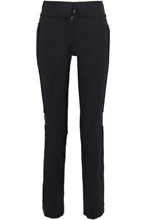 J.W.ANDERSON Crepe straight-leg pants