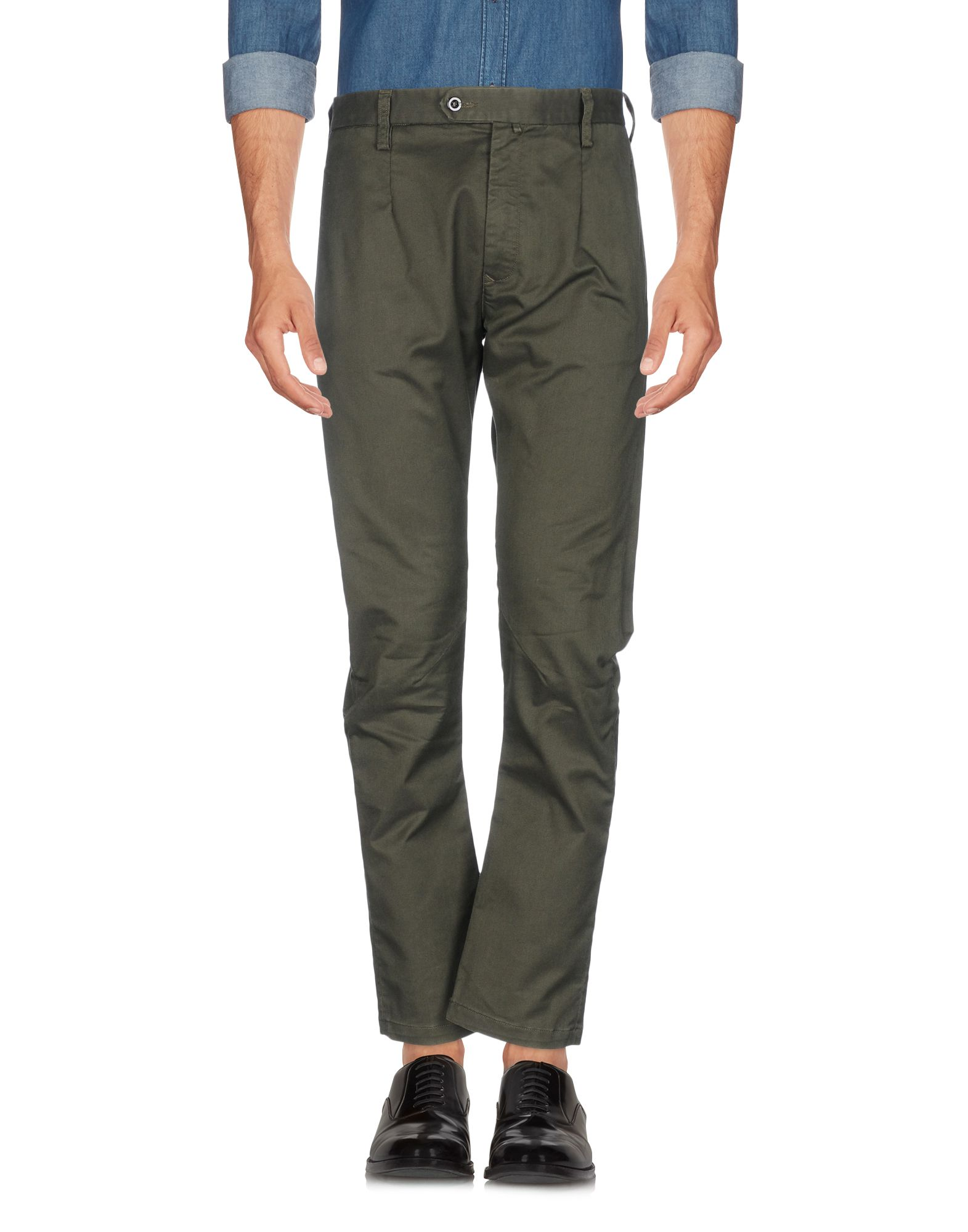 D.A.D. DENIM ART DEPT. Повседневные брюки джинсы dept брюки